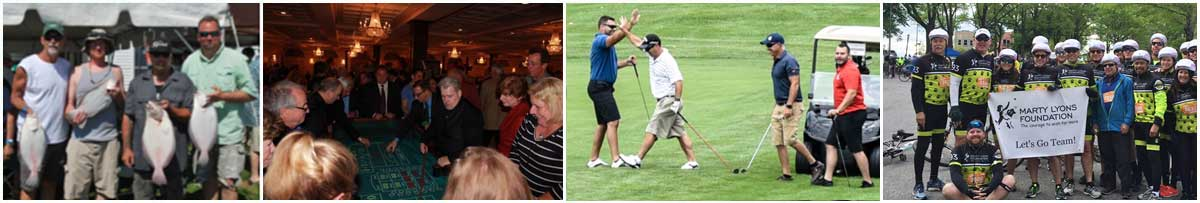 image for the support and vision page on Marty Lyons Foundation